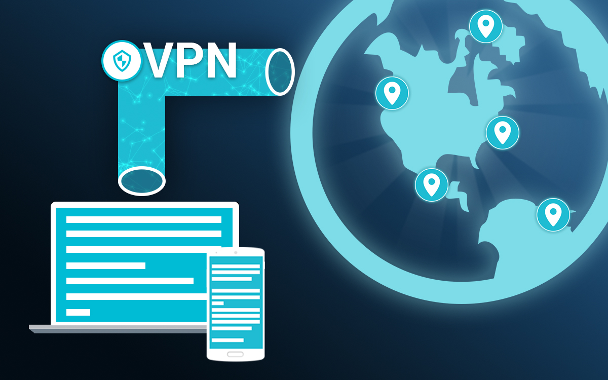 What is a VPN? | Tenta VPN Browser